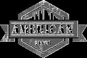 Logo Serie American