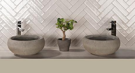 ZELLIGE GREY-BAÑO-Ceramica-Natucer