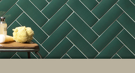 LONDON OLIVE-7,2x22,2-Ceramica-Natucer