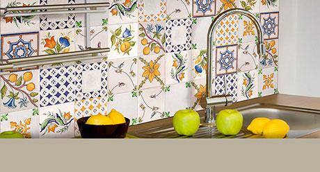 NOVECENTO MALLORCA-13x13-Ceramica-Natucer