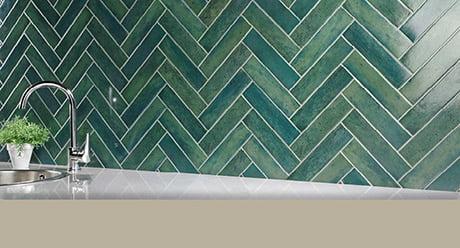 CAPRI OLIVA-6,5x25-Ceramica-Natucer
