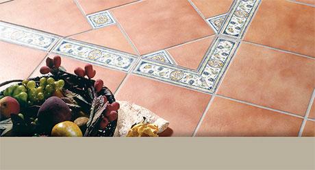 TERRACOTA ARESA-25x25-Ceramica-Natucer