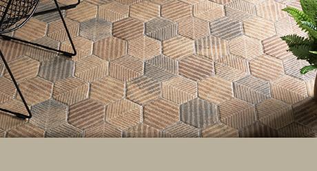 TECH LAND FIBBER NATURAL-PAVIMENTO EXTERIOR-Ceramica-Natucer