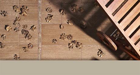 TROPICAL FOREST OAK-PAVIMENTO EXTERIOR-Ceramica-Natucer