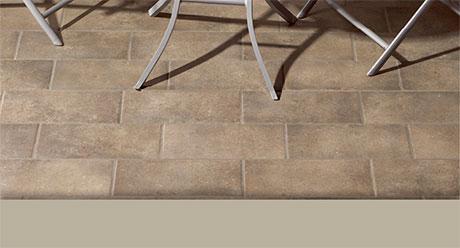 STONE KLINKER TOBACCO-PAVIMENTO EXTERIOR-Ceramica-Natucer