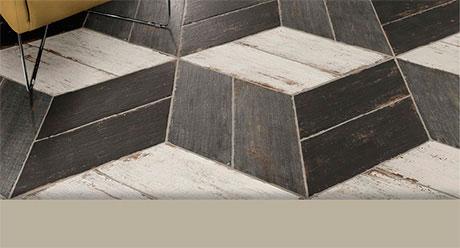 RETRO BLANC-NEGRE-PAVIMENTO INTERIOR-Ceramica-Natucer
