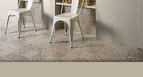 EUROPE MIX AFRICA-18x18-Ceramica-Natucer