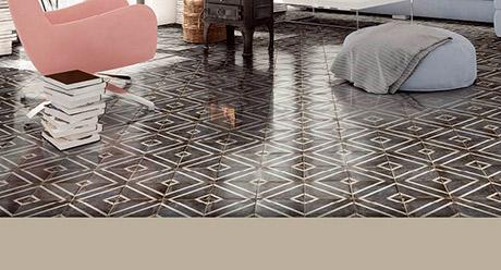 TEMPO PATTERN CAVIAR-22,5x22,5-Ceramica-Natucer