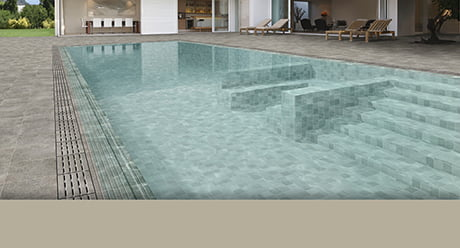 POOL PORC. IRON-PISCINA/WELLNESS-Ceramica-Natucer