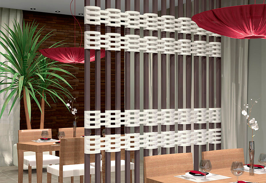 Restaurante Bar Gryzzly Frost Cube Life Arq Natucer