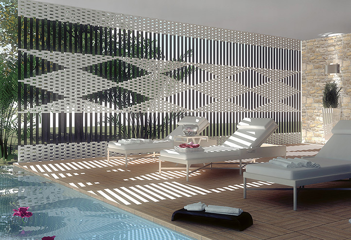 CONTINUAR LEYENDO SOBRE Contract Spaces (Bamboo y Union)