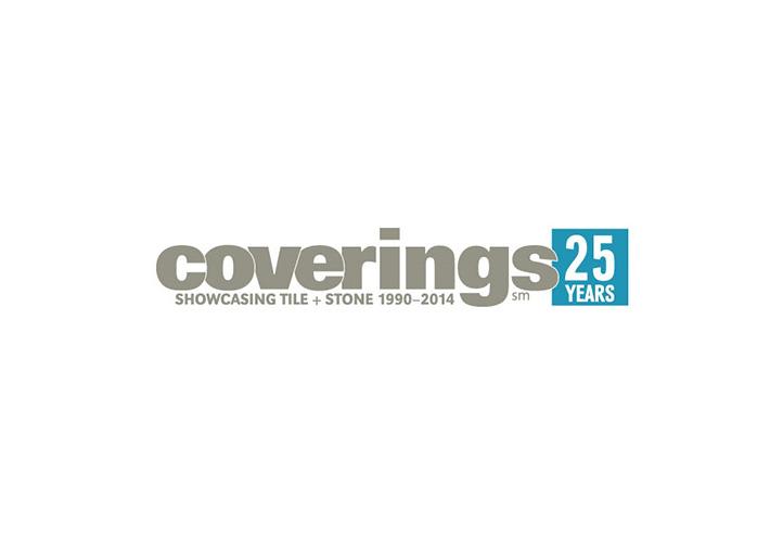 Imagen Coverings 2014