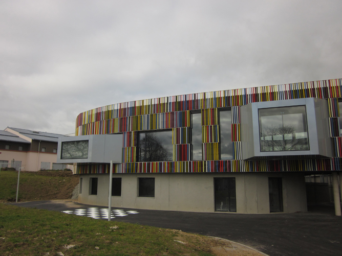 Imagenes Guipava Library Project