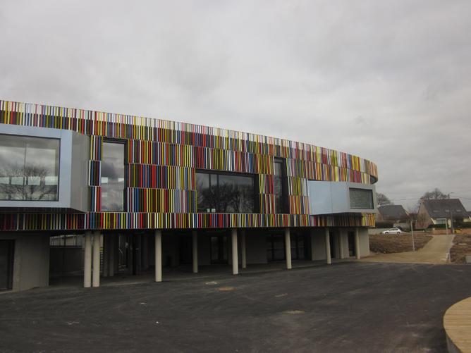 Imagenes Proyecto Biblioteca Guipava