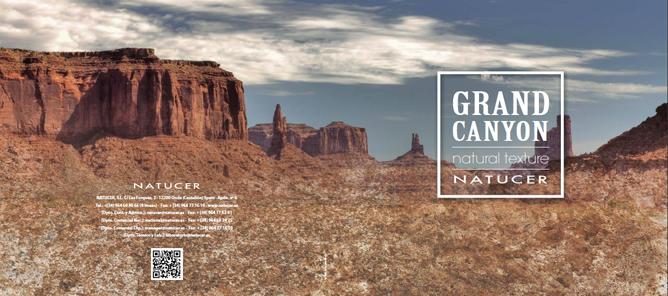 Imagenes Nueva serie Grand Canyon