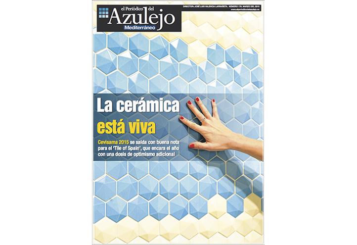 CONTINUAR LEYENDO SOBRE Portada Periódico del Azulejo