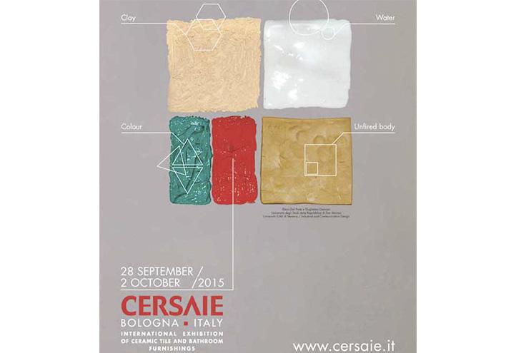 Imagen Cersaie 2015