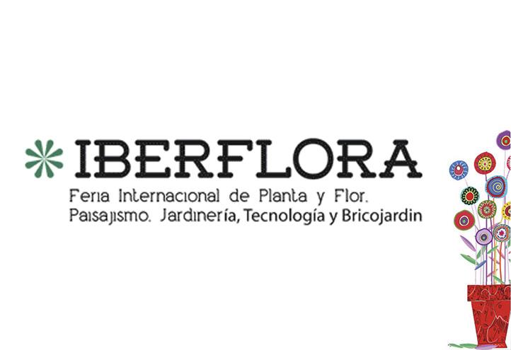 CONTINUAR LEYENDO SOBRE Iberflora 2015