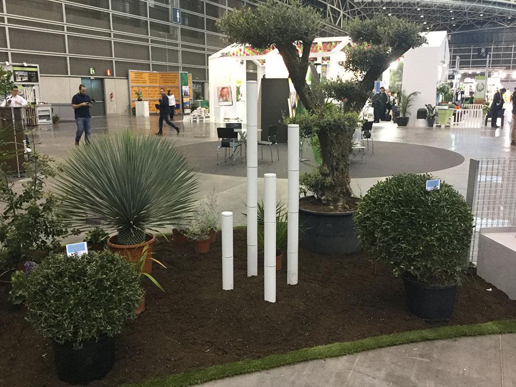 Imagenes Iberflora 2015