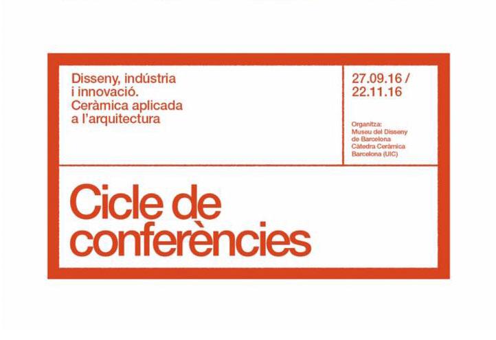 CONTINUAR LEYENDO SOBRE Ciclo conferencias Barcelona