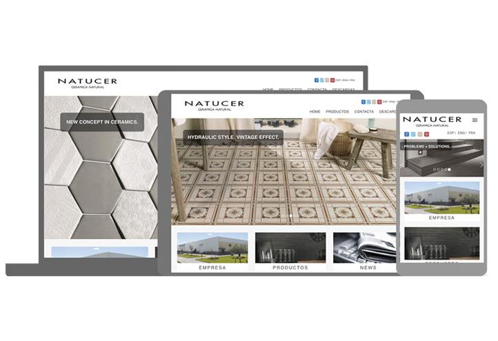 CONTINUAR LEYENDO SOBRE Estrenamos nuevo diseño web