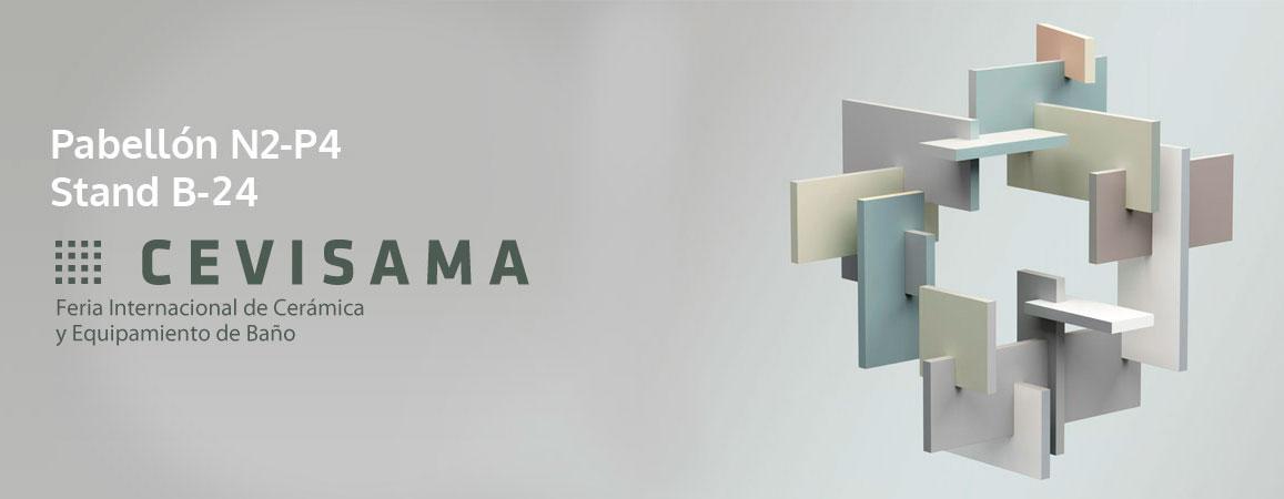 Imagenes Cevisama 2017