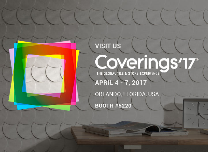Imagenes Coverings 2017