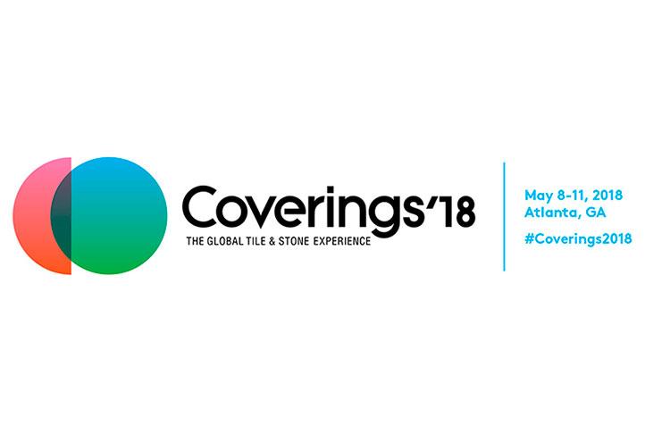 CONTINUAR LEYENDO SOBRE Coverings 2018