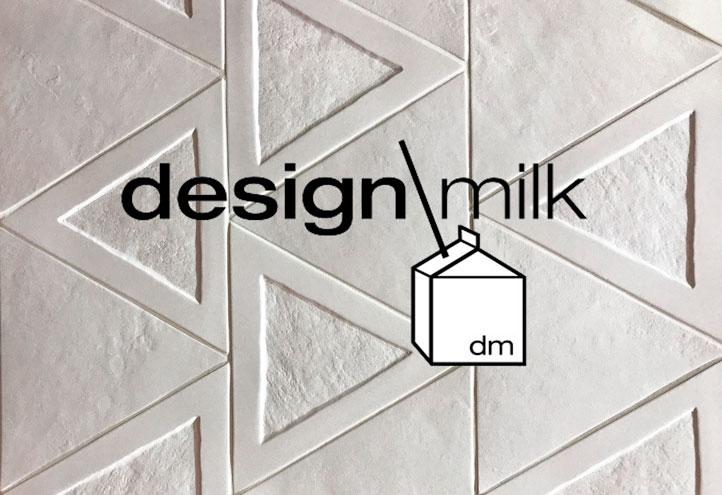 CONTINUAR LEYENDO SOBRE Design Milk Coverings 2018