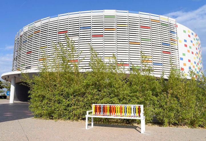 CONTINUAR LEYENDO SOBRE Cerámica en el mobiliario urbano de Castellón