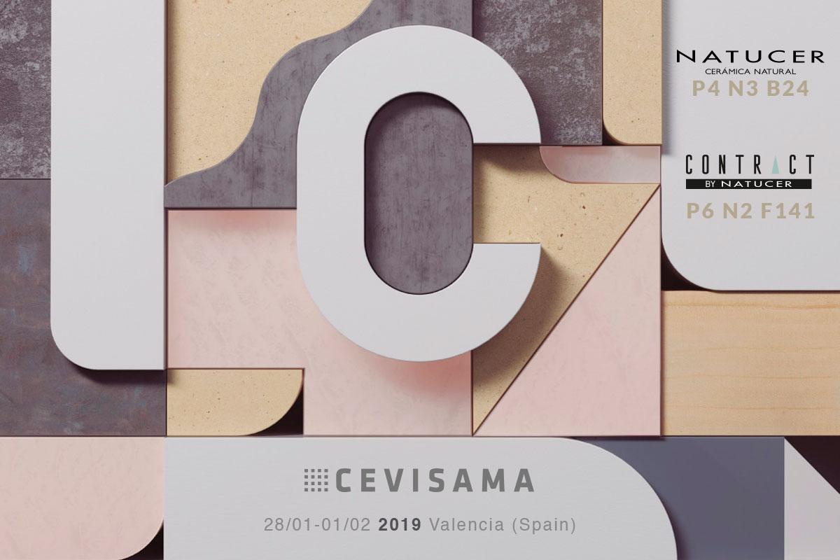 Imagenes Cevisama 2019