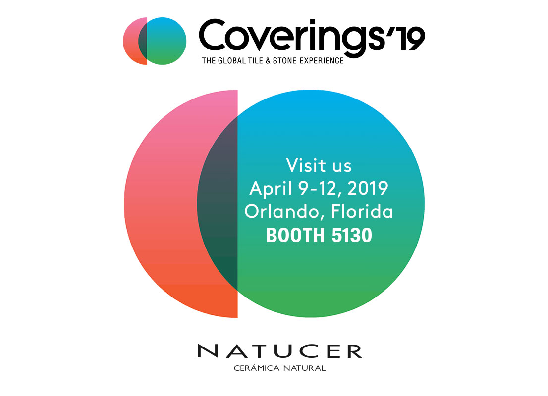 Imagenes Coverings 2019