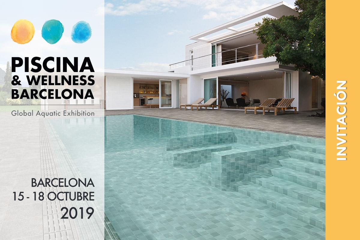 Imagenes Piscina & Wellness Barcelona