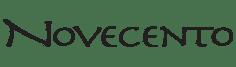 Logo serie Novecento