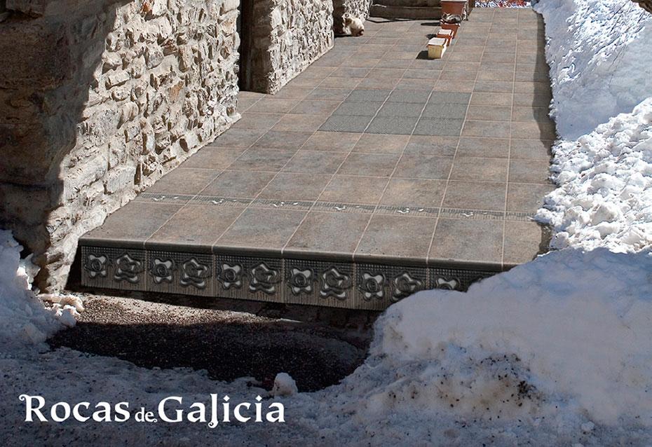 Rocas de Galicia Pieza Especiales Natucer