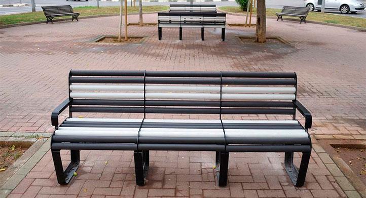 CONTINUAR LEYENDO SOBRE Urban Furniture Castalia