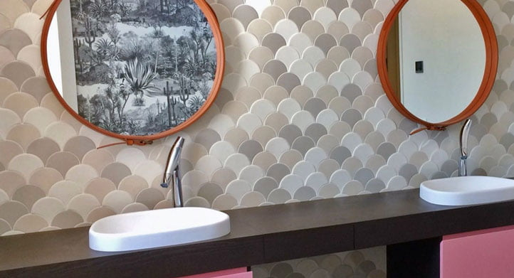 CONTINUAR LEYENDO SOBRE Gunni&Trentino Bathroom