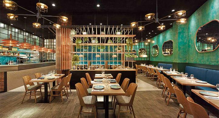 CONTINUAR LEYENDO SOBRE Cala Rossita Restaurant