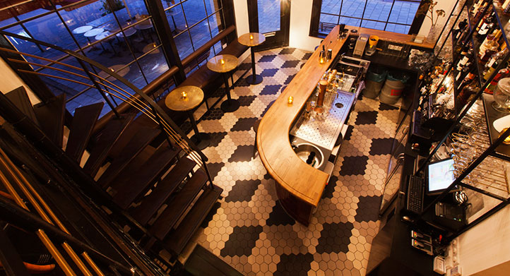 CONTINUAR LEYENDO SOBRE Restaurante Carter