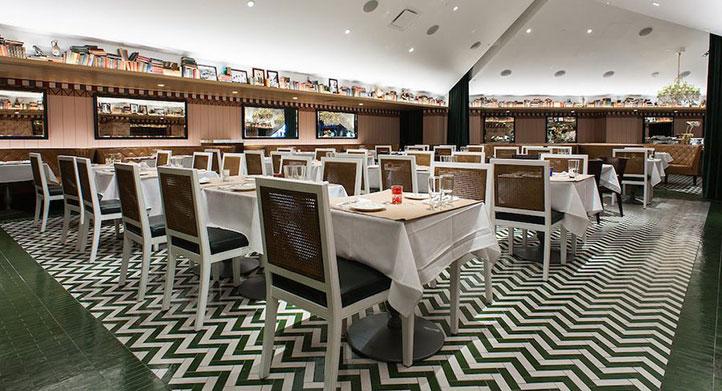 CONTINUAR LEYENDO SOBRE Restaurante Cleo