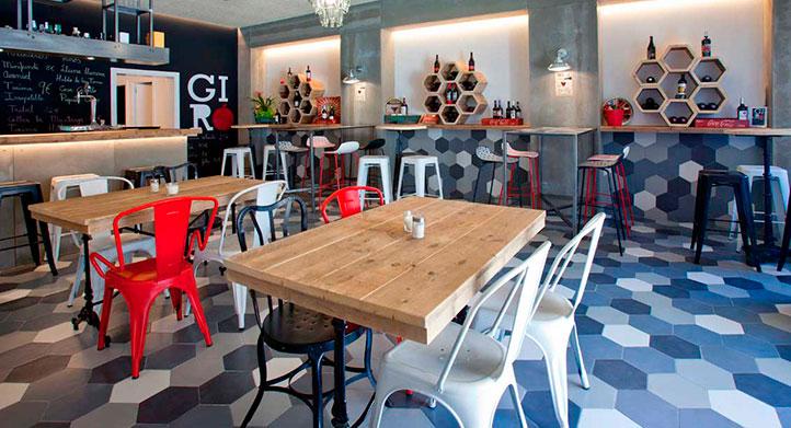 CONTINUAR LEYENDO SOBRE Restaurante Giró