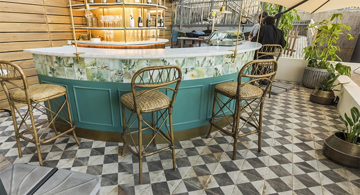CONTINUAR LEYENDO SOBRE Restaurante Habanero