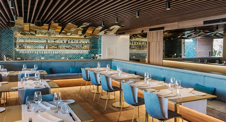 CONTINUAR LEYENDO SOBRE Sa Llotja Restaurant
