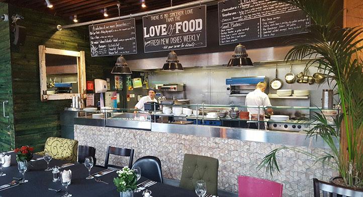 CONTINUAR LEYENDO SOBRE Restaurante The Last