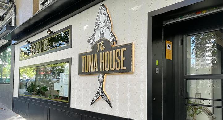 CONTINUAR LEYENDO SOBRE The Tuna House Restaurant