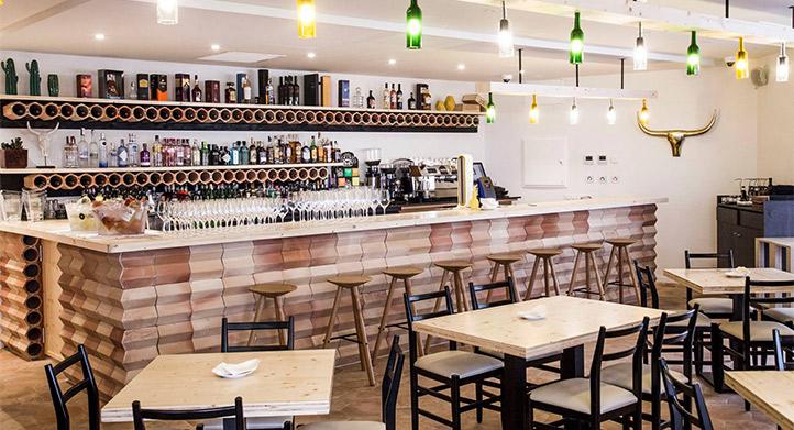 CONTINUAR LEYENDO SOBRE Vaccu Restaurant
