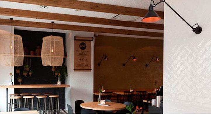 CONTINUAR LEYENDO SOBRE Restaurante Yoepz Kip Kreeft