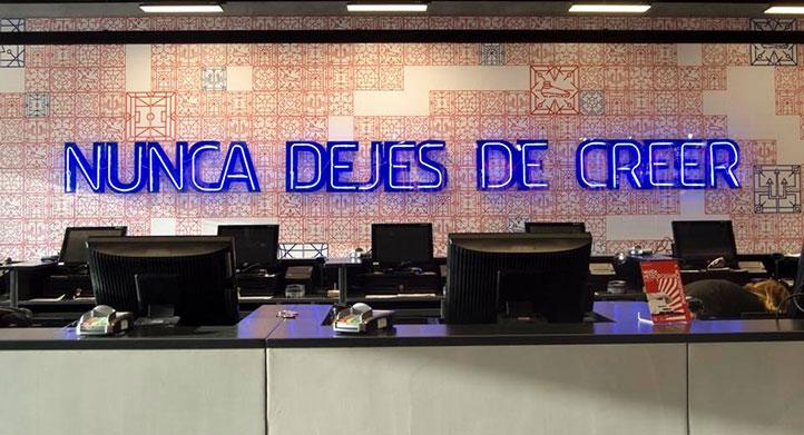 CONTINUAR LEYENDO SOBRE Wanda Metropolitano Shop