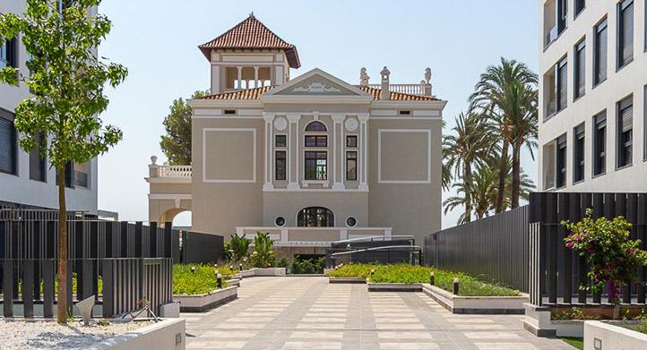 CONTINUAR LEYENDO SOBRE Villa María Apartaments