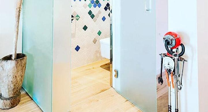CONTINUAR LEYENDO SOBRE Provenzal Bathroom